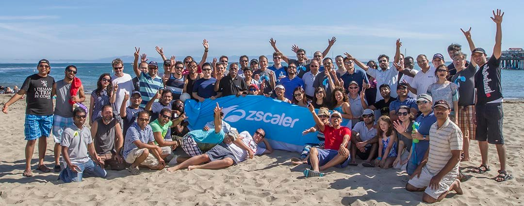 Meet Zscaler: What Three Years at Zscaler Means to Carolina Monge