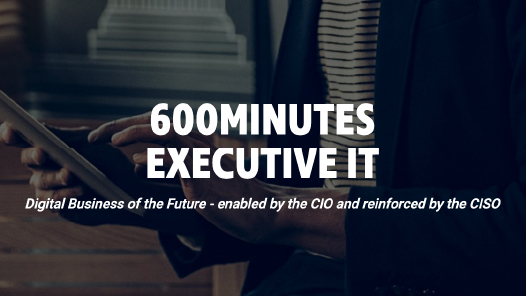 600Minutes Executive IT Norway 2020
