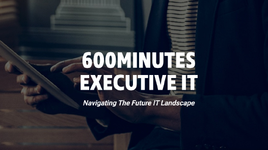600Minutes Executive IT The Netherlands 2020