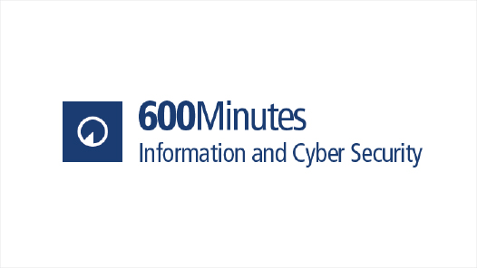 600Minutes Information and Cyber Security Denmark 2020, Copenhagen