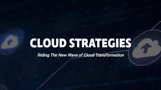 Cloud Strategies The Netherlands 2020, Zaandam