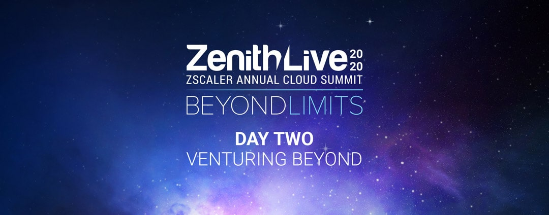 Zenith Live Day Two