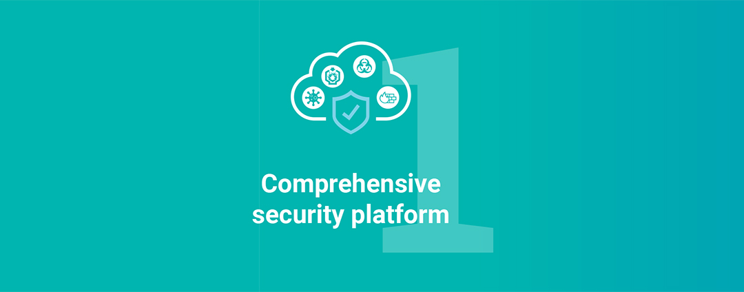 Why branch transformation starts with comprehensive cloud security