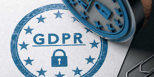 Don't Confuse GDPR Compliance with Security