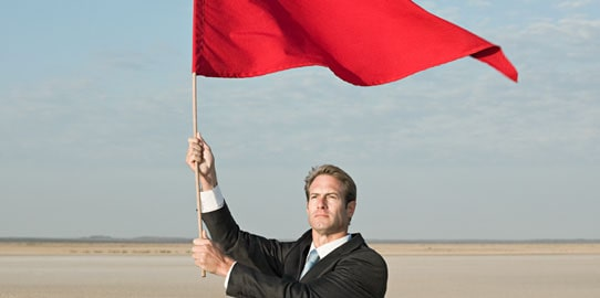 Don't buy a breach: 10 red flags during M&A