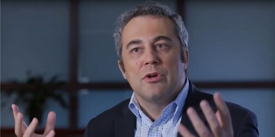 Schneider Electric CDO: Adopting cloud security to enable a global workforce