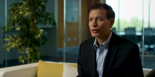 Zscaler explained — with CEO Jay Chaudhry