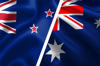 Australian and New Zealand Data Privacy