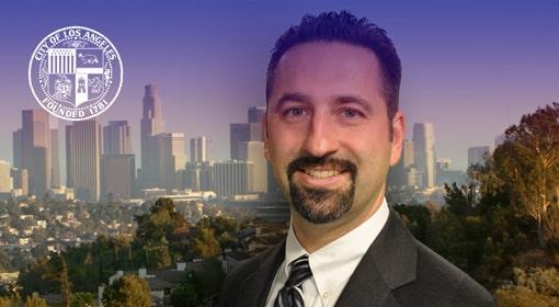 ロサンゼルス市:18,000人の従業員をわずか2週間でWFAに移行させた方法
