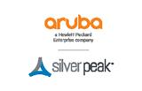 Aruba + SilverPeak