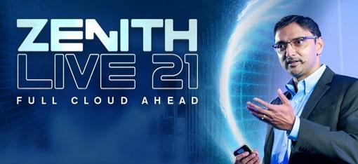 Zenith Live 21
