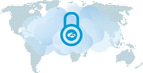 Zscaler Compliance Cloud Map