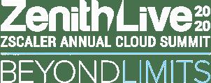 Zenith Live 2020 Logo